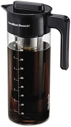 Hamilton Beach 40405R Coffee Maker