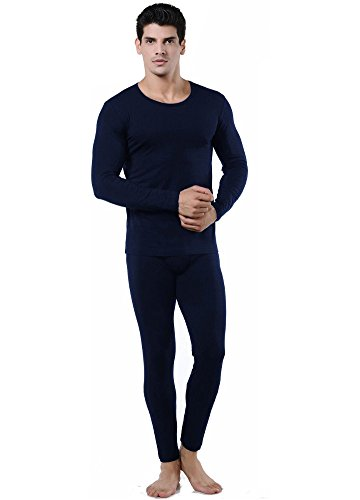 therma-tek-mens-ultra-soft-tagless-fleece-lined-thermal-top-bottom-underwear-set