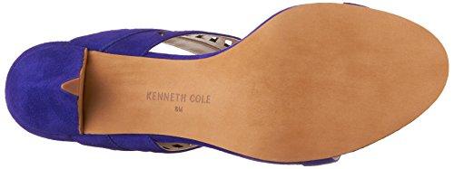 Kenneth Cole NY Aria Camoscio Sandalo