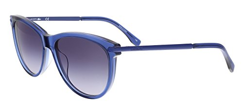Sunglasses LACOSTE L812S 424 BLUE
