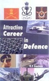 Download Attractive Career in Defence pdf epub