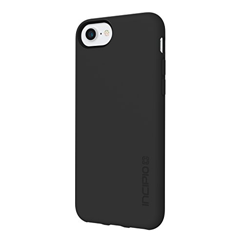 iPhone 7 Case, Incipio NGP Case [Flexible][Shock Absorbing] Cover fits Apple iPhone 7 - Black