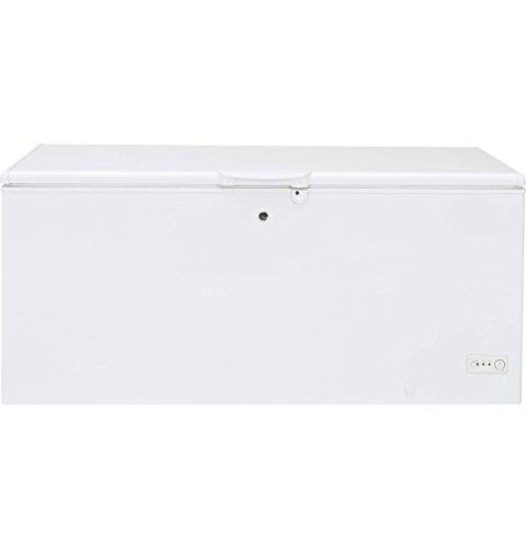 GE FCM22DLWW Freezer (Chest Freezer Baskets Ge)