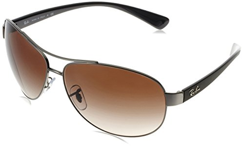 004 Gunmetal Sunglasses - 3