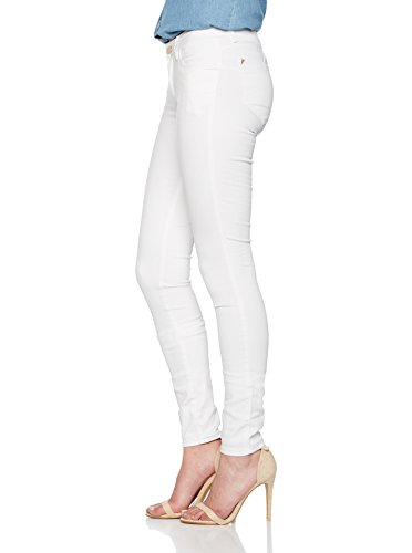 Mujer Jeans Para White stay Guess Blanco EP6wqnxqz