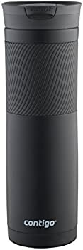 Contigo SnapSeal Byron Vacuum Insulated 24oz Travel Mug