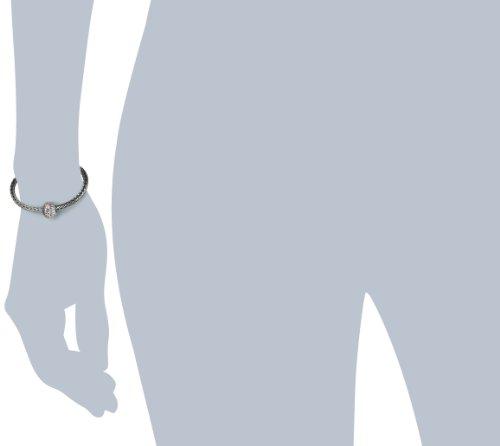 Pandora - 790577 - Drops Femme - Argent 925/1000 - Or Jaune 585/1000