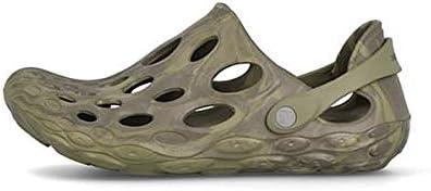 メンズ スリッポン サンダル ハイドロモック 軽量 クッション性 カジュアル デイリー トラベル ウォーキング HYDRO MOC