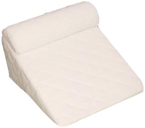 cubierta para reflujo cuña 14en. Combo Funda de almohada cover set–383hilos acolchado suave cubierta