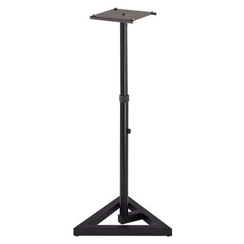 Quiklok BS300 Studio Monitor Speaker Stand (Adjustable ()