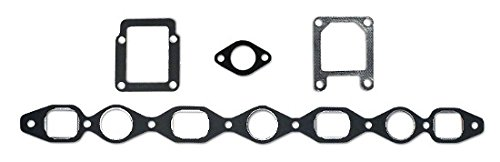 (530681R1 New Exhaust Manifold Gasket Kit Made for Case-IH Tractor Models 460 +)