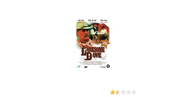 Lonesome Dove [ 1988 ] Miniserie by Robert Duval: Amazon.es ...