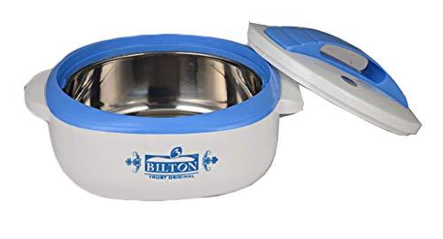 OSSDEN Bilton Insulated Thermoware Casserole Handi 3500 Material Plastic, Steel