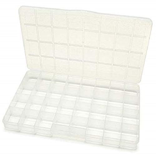 Darice 1157-11 No Spill Organizer 13.7-inch-by-8