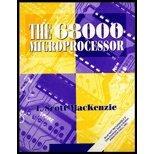 Microprocessor 68000 9780130182661