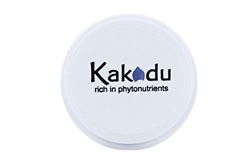Kakadu Plum Dark Spot Corrector & Advanced Skin Lightening Whitening Cream loaded (Dark Plum)