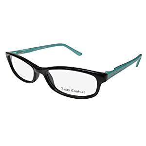 Juicy couture Eyeglasses JC DAINTY BLACK D28 DAINTY