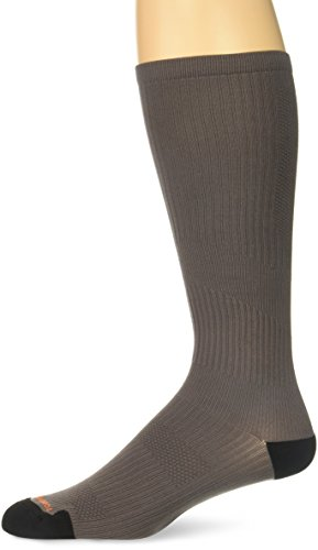 Tommie Copper Mens Athletic Lightweight Compression Over The Calf Socks