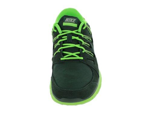 Nike Menns Free 5.0 Ext Grå