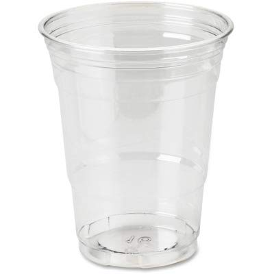 - DXECP16DXCT - Dixie Crystal Clear Cup