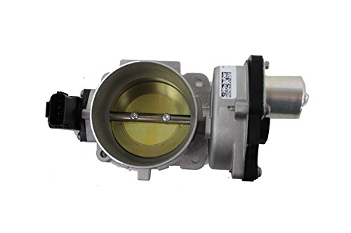 (Genuine Ford 8L3Z-9E926-C Throttle Body and Motor Assembly)