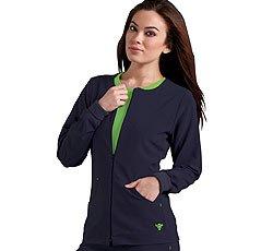 Unisex Uniform Warm Up Jacket - 6
