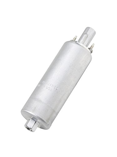 Amazon Com Holley 12 930 In Line Universal Electric Fuel Pump