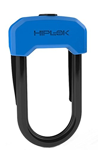 Hiplok D Bike Lock, - Lock Club Bike