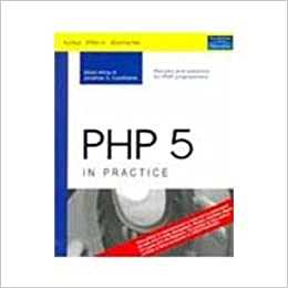 Amazon In Buy Php 5 In Practice 1 E Book Online At Low Prices In