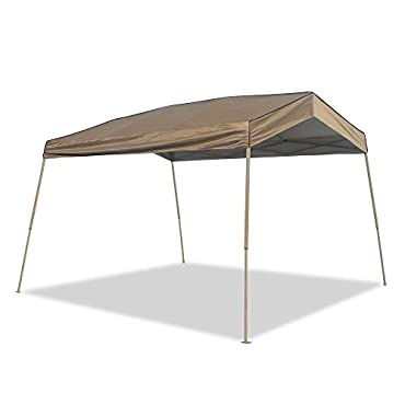 Z-Shade 12 x 14-Foot Panorama Instant Shelter (ZS1412PANTN)