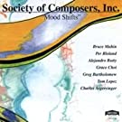 Society of Composers Inc - Mood Shifts