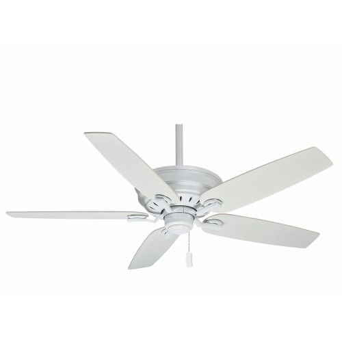 Casablanca 54118, Adelaide Snow White Energy Star 54'' Ceiling Fan by Casablanca
