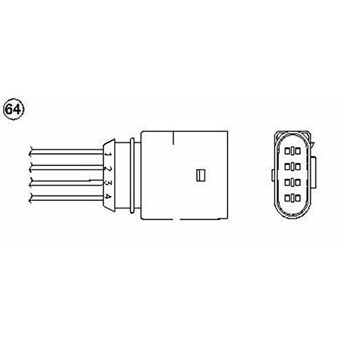 NGK 0006 Lambda Sensors: