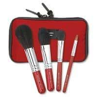 Chikuhodo Makeup Brush Artist S-13 (Short) C-set Brush (Japan Import) by Chikuhodo