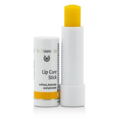Dr. Hauschka by Dr. Hauschka Lip Care Stick--4.9g/0.16oz for WOMEN ---(Package Of 6)