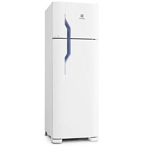 Refrigerador Cycle Defrost 260L Branco (DC35A) Electrolux