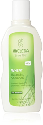 Weleda Wheat Balancing Shampoo