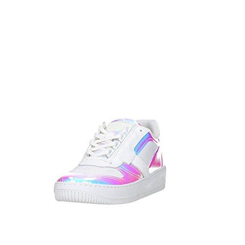 Slam Basso Argento Sneakers 13 Data Donne Basse Le rr0qWgdE