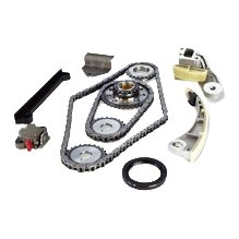 (Enginetech TS163A Timing Set Ford 302 351W DOUBLE ROLLER)