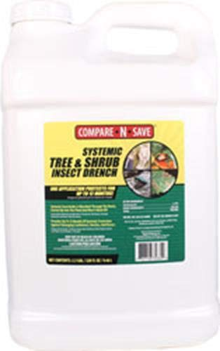 Ragan And Massey 75334 015006 Compare N Save Systemic Tree and Shrub Drench, 2.5 Gallon by Ragan And Massey