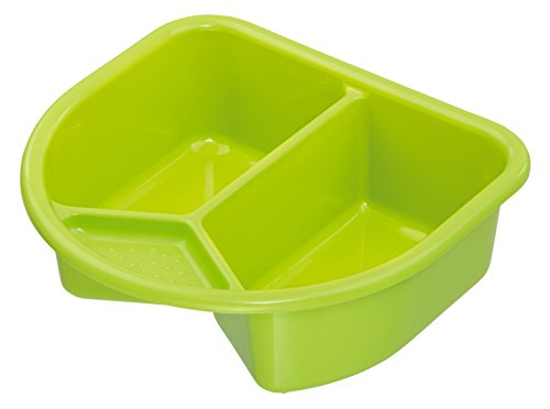 Rotho Babydesign 200060205 BB Waschschüssel, apple green