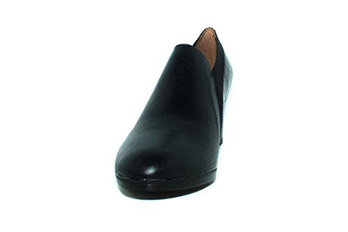 zapato de tacón de mujer - Maria Jaen modelo 1521N Azul