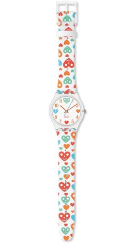 Swatch Orignal Gents Heartrending Watch GS139