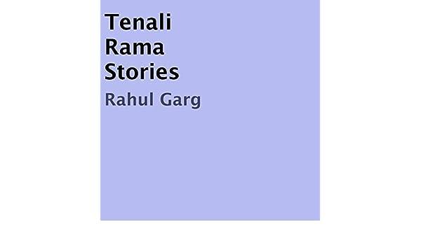 Amazon com: Tenali Rama Stories (Audible Audio Edition