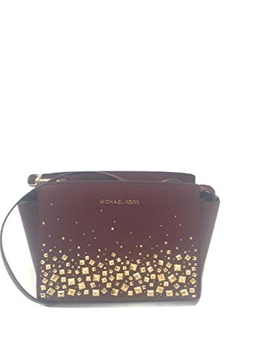 Purple Michael Kors Handbag - 9