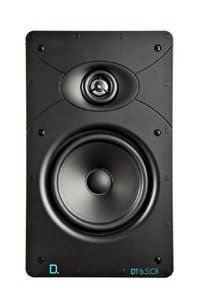 Definitive Technology DT Series DT6.5LCR InWall Speaker - Each by Definitive Technology