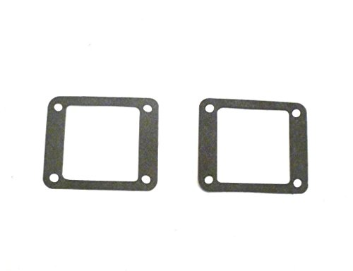 (M-G 330n34-2 Reed Cage Intake Gaskets for Yamaha Yz100 Yz125)