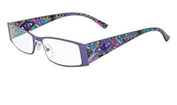 b0952eaedd9e About Eyes G523 Zavrina Purple with Gem Ready to Wear Reading ...
