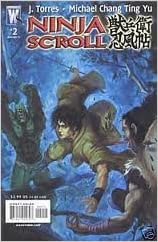 Ninja Scroll, No. 2; Jan. 2007: Wildstorm: Amazon.com: Books