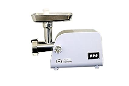 Home N Kitchenware Collection Professional Super Turbo (1800 Watts) Electric Meat Grinder/Mincer